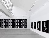 Installation view of exhibition The Book of Kings by Shirin Neshat 3