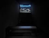 "Photo of artwork video ""Hand-Me-Downs"" by Yto of exhibition Every Day Matters 1"