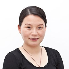Xiaoxia Pan, Office assistant