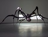 Photo of artwork Crouching Spider by Louise Bourgeois1